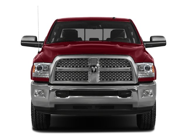 2016 Ram Truck 2500 Prices and Values Crew Power Wagon Laramie 4WD front view