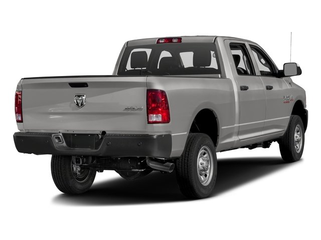 2016 Ram Truck 2500 Prices and Values Crew Cab Tradesman 2WD side rear view