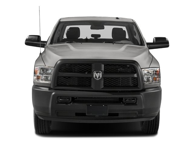 2016 Ram Truck 2500 Prices and Values Crew Cab Tradesman 2WD front view