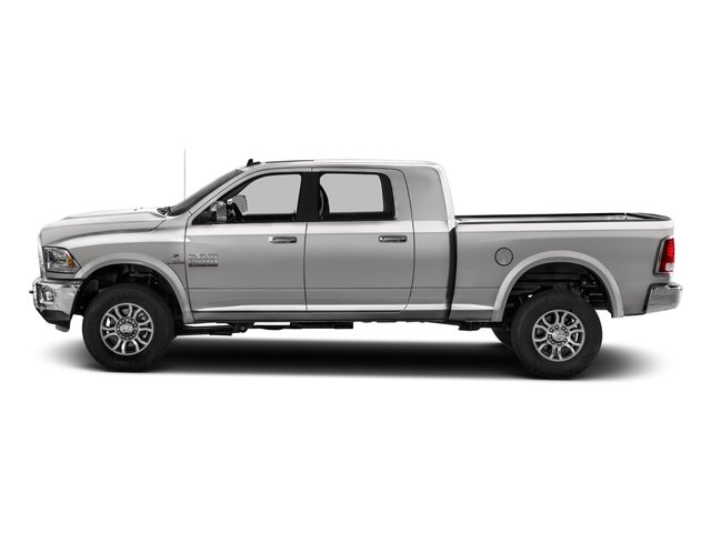 2016 Ram Truck 2500 Pictures 2500 Mega Cab Laramie 4WD photos side view