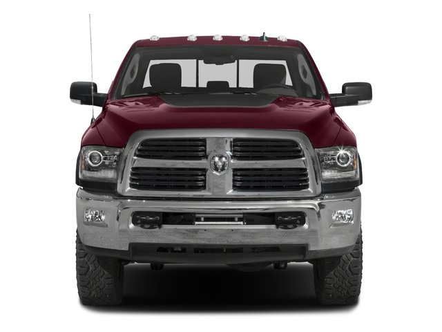 2016 Ram Truck 2500 Prices and Values Crew Power Wagon SLT 4WD front view