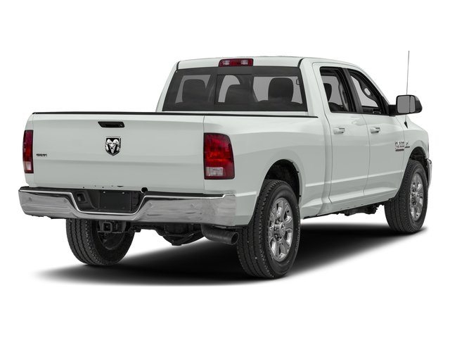 2016 Ram Truck 2500 Prices and Values Crew Cab SLT 2WD side rear view