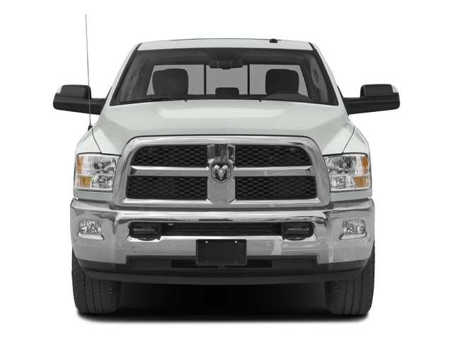 2016 Ram Truck 2500 Pictures 2500 Crew Cab Outdoorsman 4WD photos front view