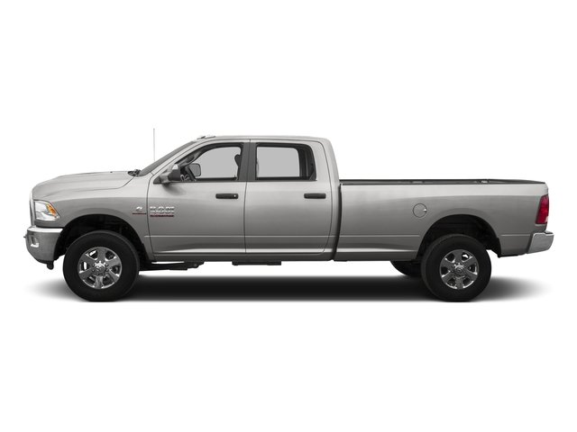 2016 Ram Truck 3500 Prices and Values Crew Cab Longhorn 2WD side view