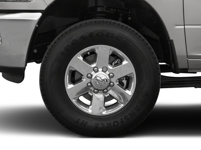 2016 Ram Truck 3500 Prices and Values Crew Cab SLT 4WD wheel