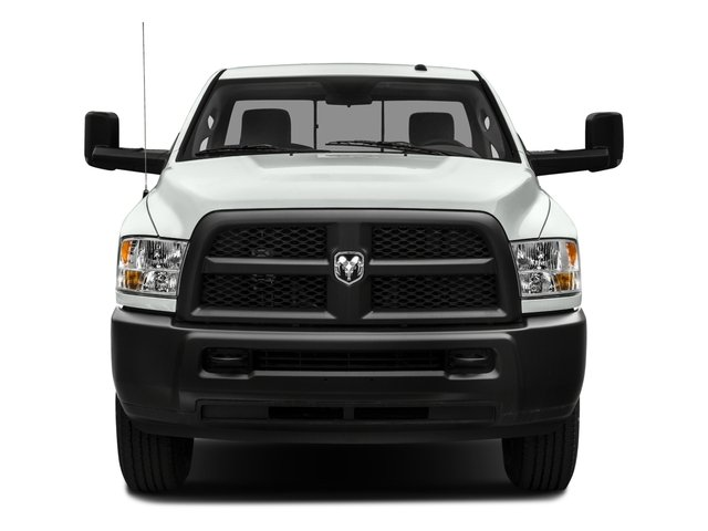 2016 Ram Truck 3500 Prices and Values Regular Cab Tradesman 2WD front view