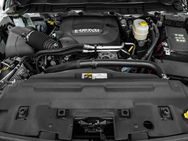2016 Ram Truck 3500 Prices and Values Regular Cab Tradesman 2WD engine