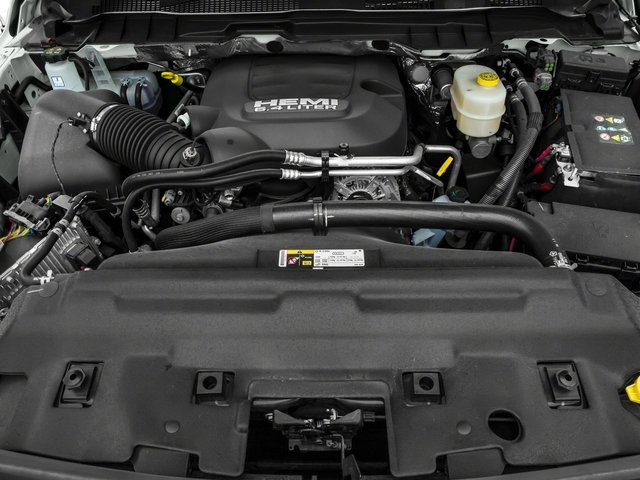 2016 Ram Truck 3500 Pictures 3500 Regular Cab SLT 2WD photos engine