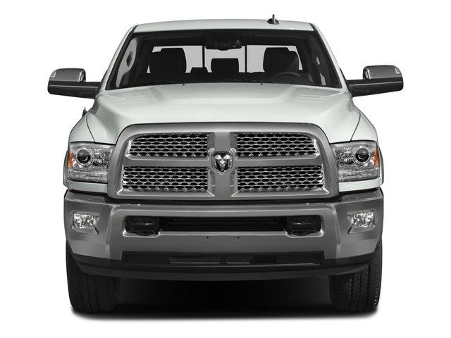 2016 Ram Truck 3500 Pictures 3500 Mega Cab SLT 2WD photos front view