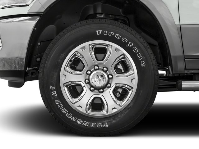 2016 Ram Truck 3500 Prices and Values Mega Cab SLT 2WD wheel