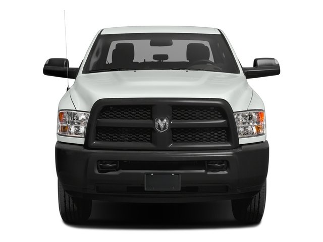 2016 Ram Truck 3500 Prices and Values Crew Cab Tradesman 4WD front view