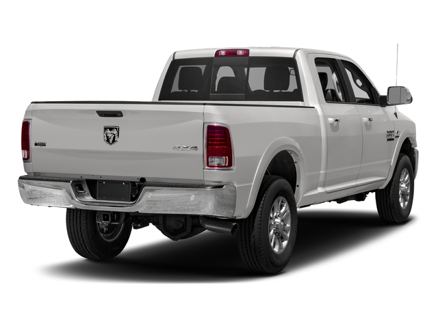 2016 Ram Truck 3500 Prices and Values Crew Cab Laramie 2WD side rear view