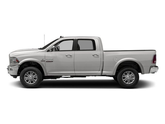 2016 Ram Truck 3500 Prices and Values Crew Cab Laramie 4WD side view