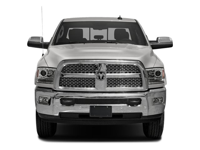 2016 Ram Truck 3500 Prices and Values Crew Cab Laramie 2WD front view