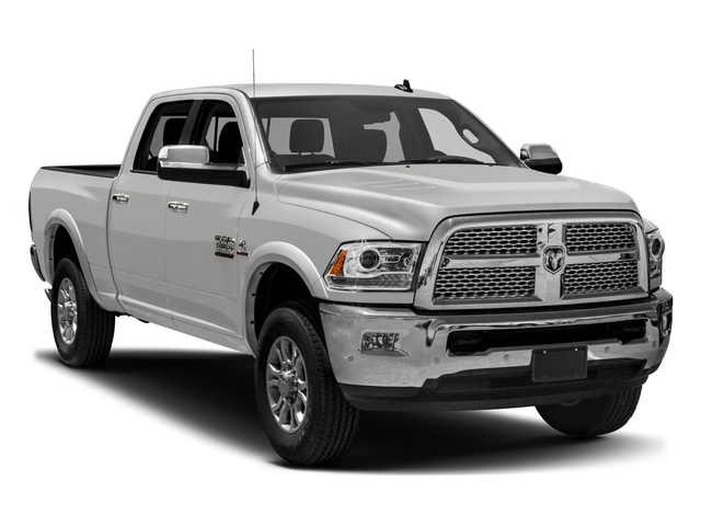 2016 Ram Truck 3500 Prices and Values Crew Cab Laramie 2WD side front view