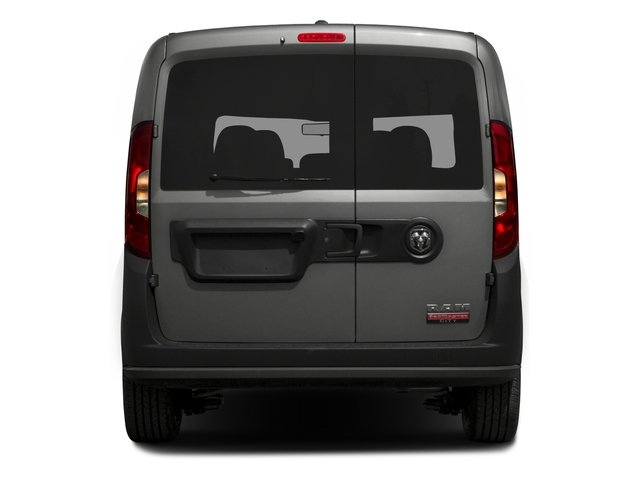 2016 Ram Truck ProMaster City Wagon Pictures ProMaster City Wagon Passenger Van photos rear view
