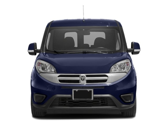 2016 Ram Truck ProMaster City Wagon Prices and Values Passenger Van SLT front view