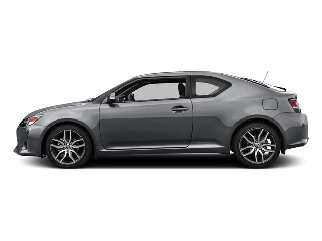 2016 Scion tC Prices and Values Liftback 3D I4 side view