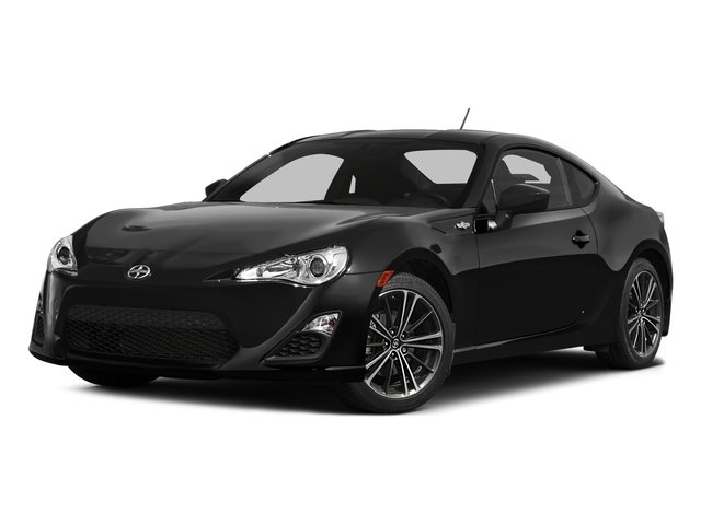 2016 Scion FR-S Prices and Values Coupe 2D Release Series H4