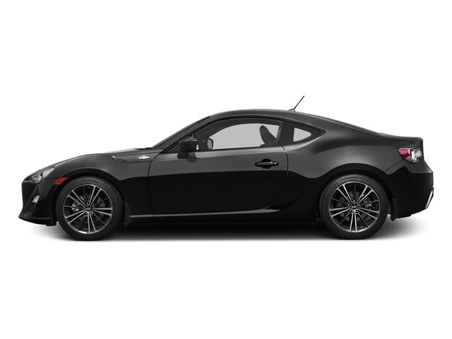 2016 Scion FR-S Prices and Values Coupe 2D Release Series H4 side view