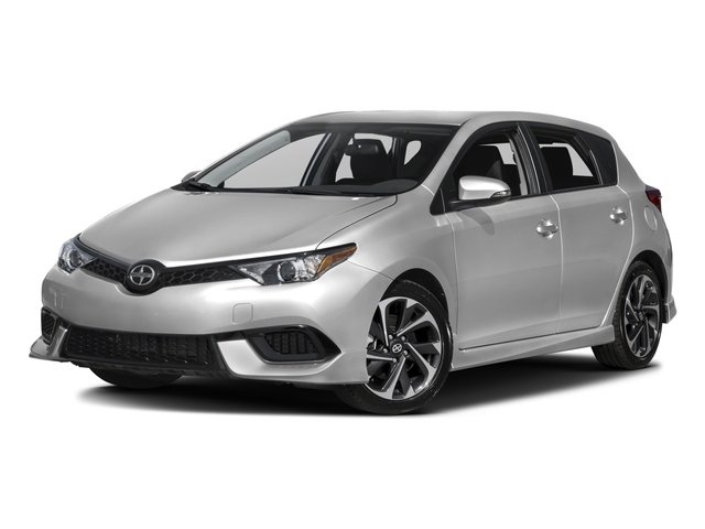 2016 Scion iM Prices and Values Hatchback 5D I4