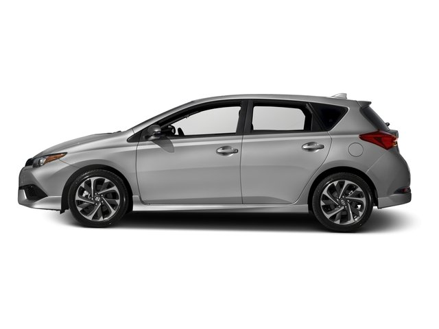 2016 Scion iM Prices and Values Hatchback 5D I4 side view