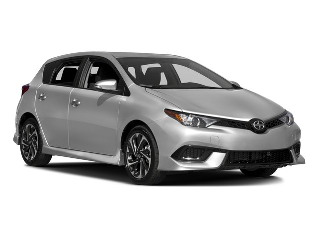 2016 Scion iM Prices and Values Hatchback 5D I4 side front view