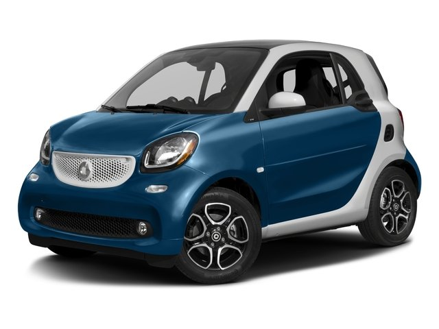 2016 smart fortwo Prices and Values Coupe 2D Proxy I3