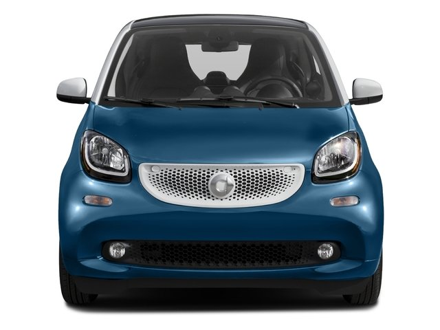 2016 smart fortwo Prices and Values Coupe 2D Proxy I3 front view