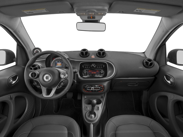 2016 smart fortwo Prices and Values Coupe 2D Proxy I3 full dashboard