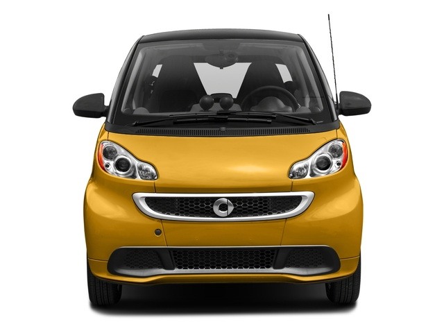 2016 smart fortwo electric drive Pictures fortwo electric drive Coupe 2D Electric photos front view