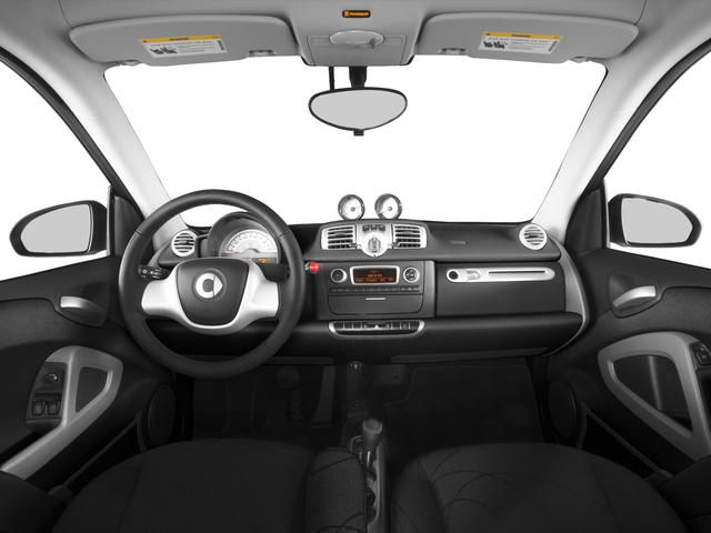 2016 smart fortwo electric drive Pictures fortwo electric drive Coupe 2D Electric photos full dashboard