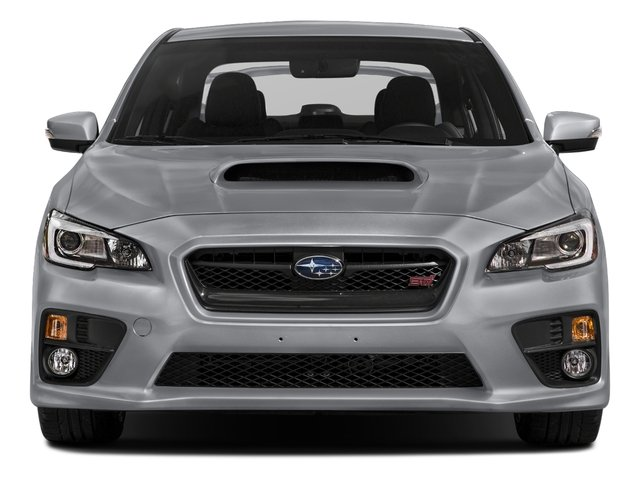 2016 Subaru WRX STI Prices and Values Sedan 4D STI AWD Turbo front view