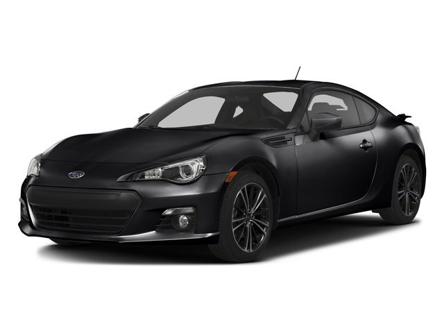 Subaru BRZ Coupe 2016 Coupe 2D Limited H4 - Фото 1