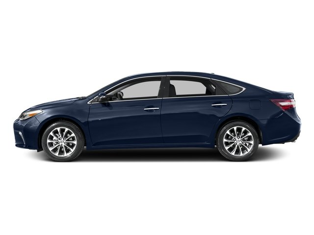 2016 Toyota Avalon Prices and Values Sedan 4D XLE V6 side view