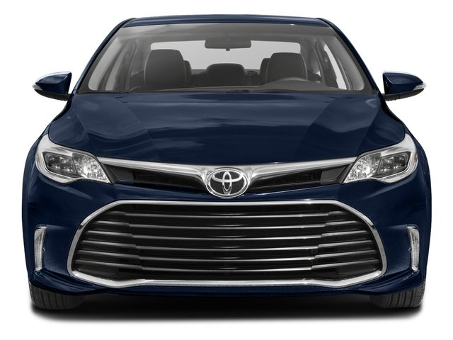 2016 Toyota Avalon Prices and Values Sedan 4D XLE V6 front view