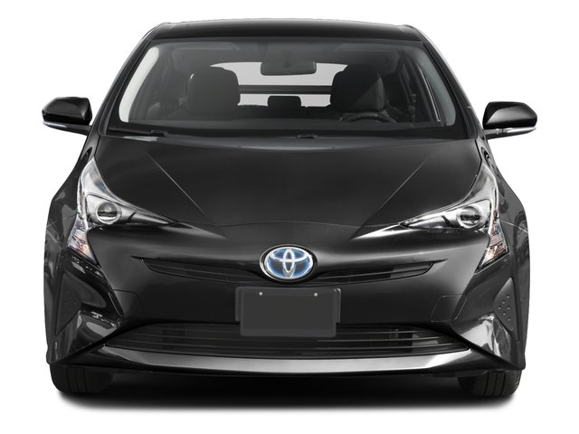 2016 Toyota Prius Prices and Values Liftback 5D Two Eco I4 Hybrid front view