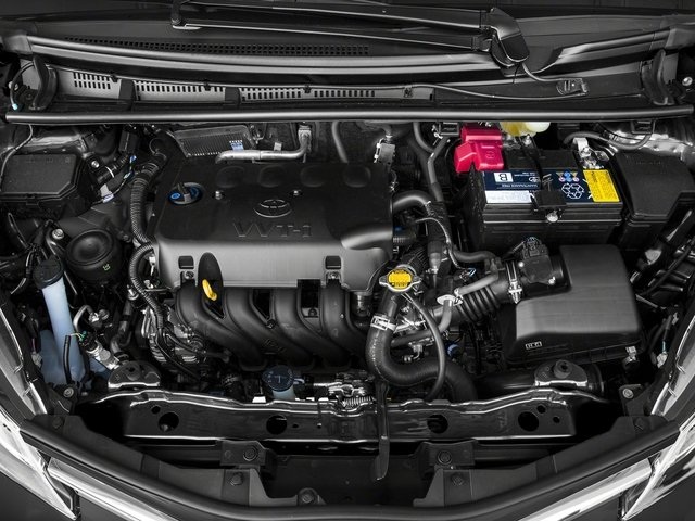 2016 Toyota Yaris Prices and Values Hatchback 3D L I4 engine