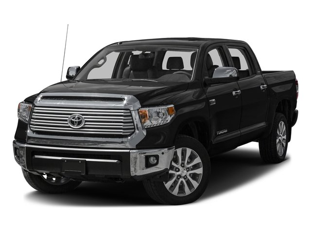 2016 Toyota Tundra 2WD Truck Prices and Values Limited CrewMax 2WD