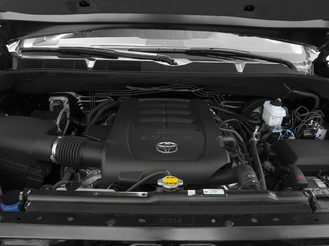 2016 Toyota Tundra 2WD Truck Prices and Values Limited CrewMax 2WD engine