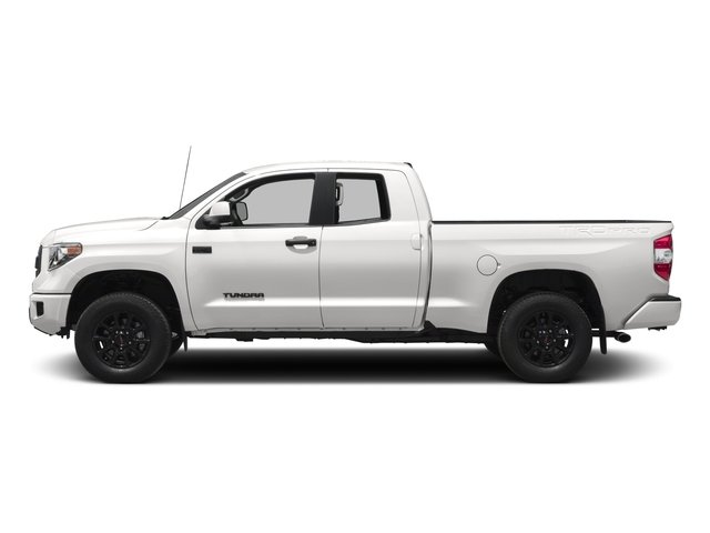2016 Toyota Tundra 4WD Truck Pictures Tundra 4WD Truck TRD Pro Double Cab 4WD photos side view