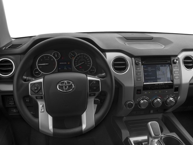 2016 Toyota Tundra 4WD Truck Pictures Tundra 4WD Truck TRD Pro Double Cab 4WD photos driver's dashboard