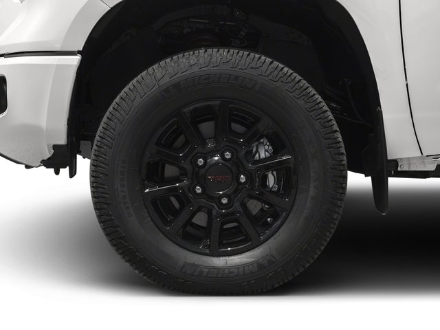 2016 Toyota Tundra 4WD Truck Pictures Tundra 4WD Truck TRD Pro Double Cab 4WD photos wheel