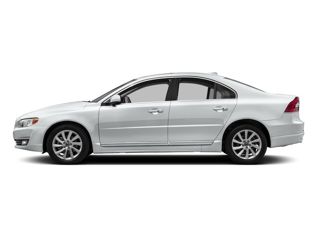 2016 Volvo S80 Prices and Values Sedan 4D T5 Platinum Drive-E Turbo side view