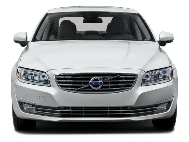 2016 Volvo S80 Prices and Values Sedan 4D T5 Platinum Drive-E Turbo front view