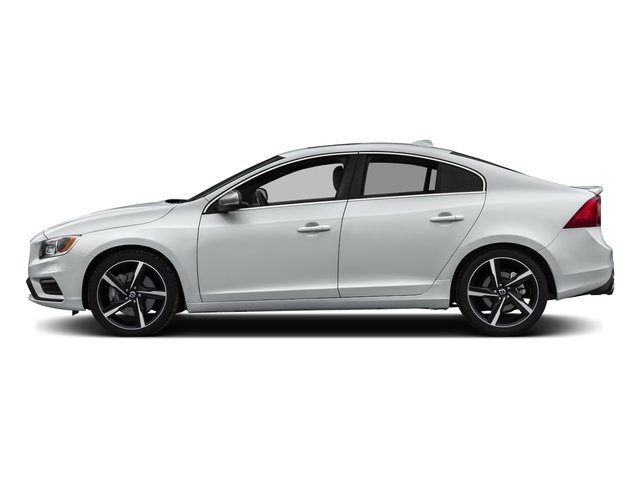 2016 Volvo S60 Prices and Values Sed T6 R-Design Platinum Drive-E AWD side view
