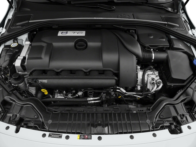 2016 Volvo S60 Prices and Values Sed T6 R-Design Platinum Drive-E AWD engine