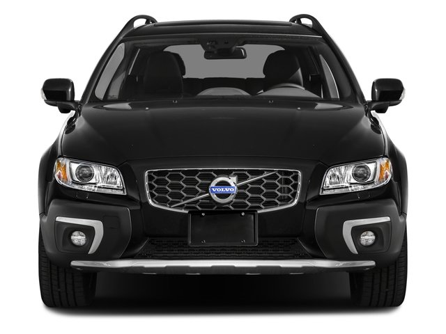 2016 Volvo XC70 Prices and Values Wagon 4D T5 Platinum Drive-E Turbo front view