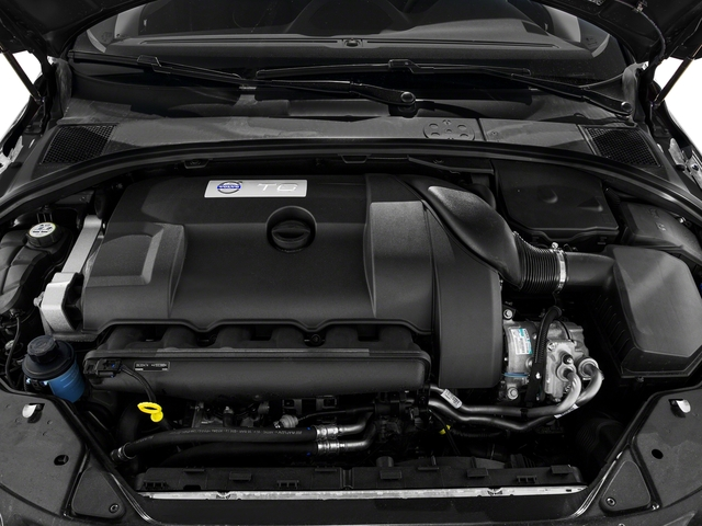 2016 Volvo XC70 Prices and Values Wagon 4D T5 Platinum Drive-E Turbo engine
