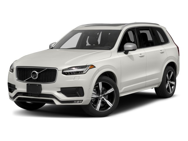 2016 Volvo XC90 Prices and Values Utility 4D T6 R-Design AWD I4 Turbo